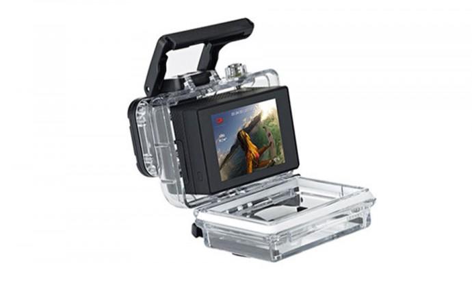 Écran LCD Gopro LCD Touch BacPac