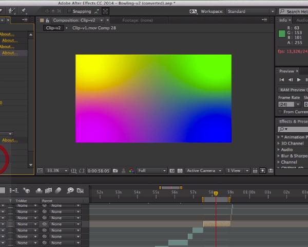 Coloriser une image