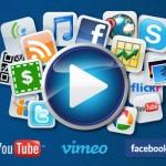 Ajouter des liens externes sur vos vidéos youtube avec Viewbix
