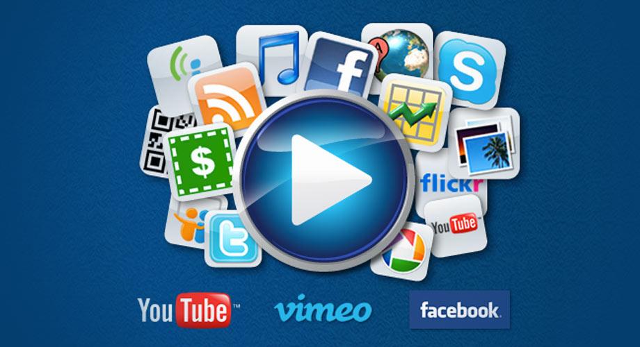 ajouter liens externe- video youtube viewbix
