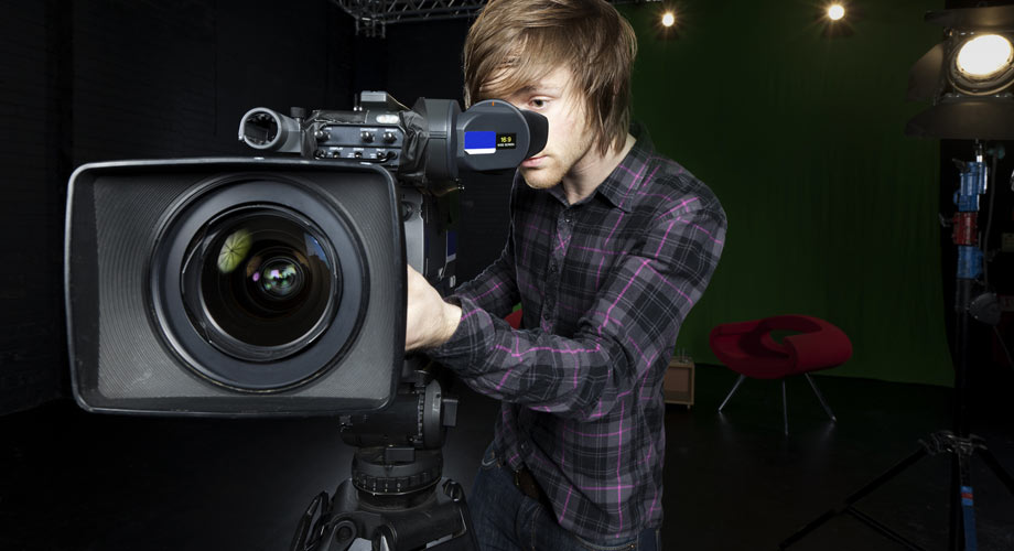 angle de vue camera clip-video