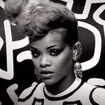 "Focus sur le clip "" Rude boy "" de Rihanna   Inspiration graphique  Keith Haring"