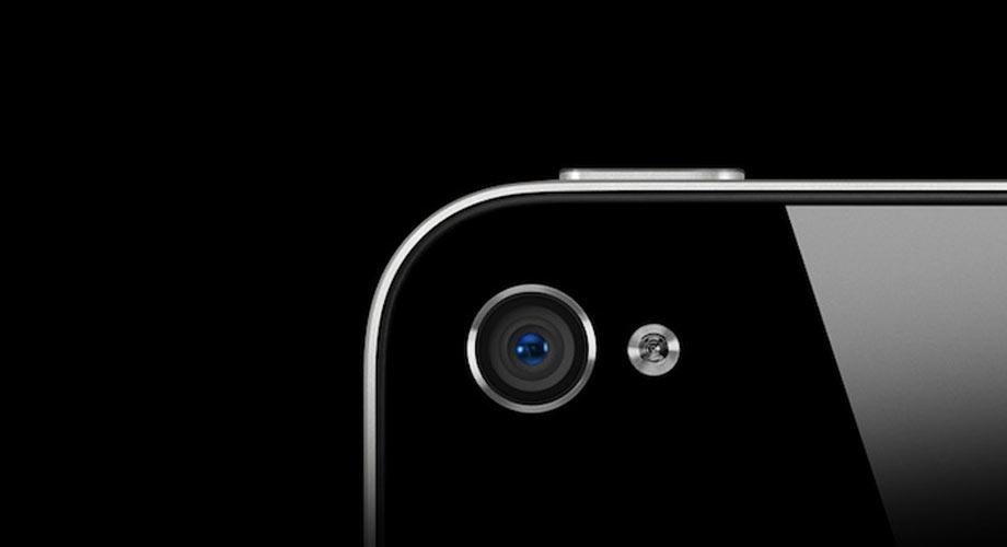 tourner clip avec iphone 4s