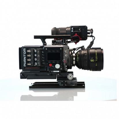 Camera Phantom Flex
