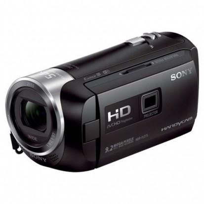 Sony HDR PJ275
