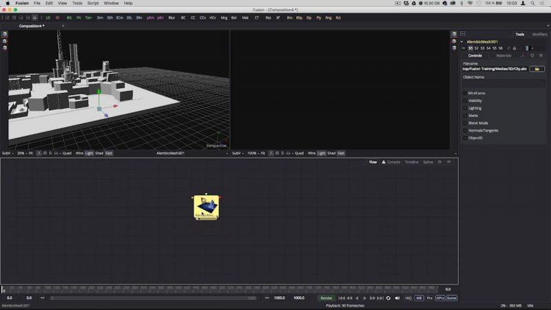 Les bases de la 3D dans Fusion