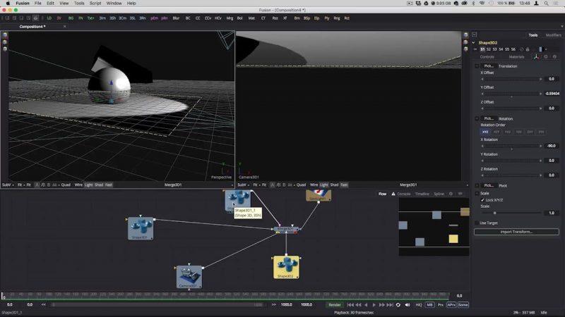 Le Viewer 3D