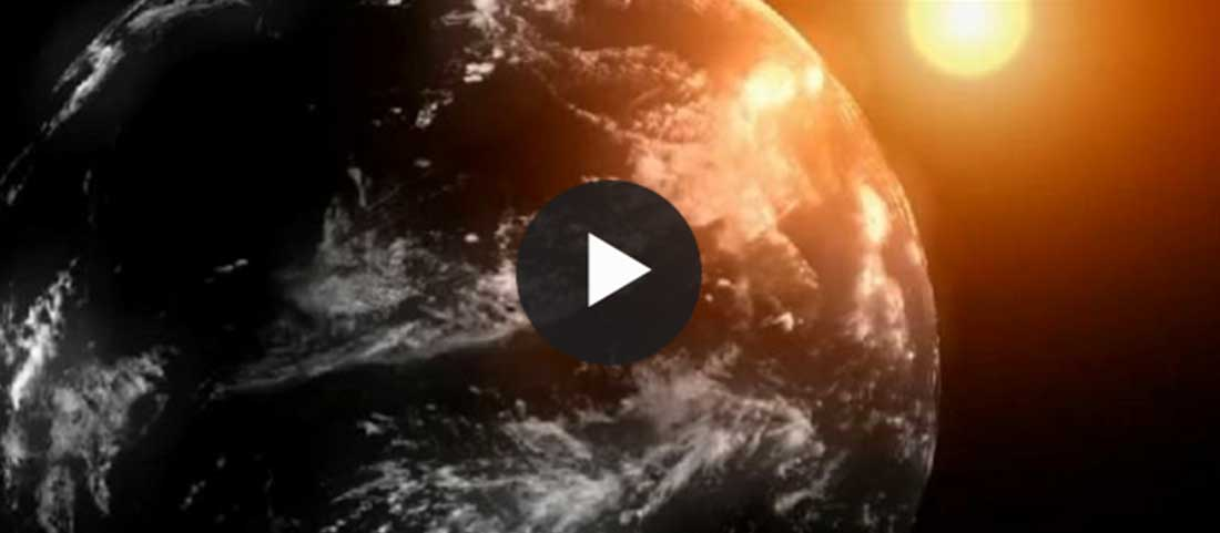 Créer une terre 3D avec Cinema 4D