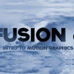 Comment intégrer un titre en mouvement sur un fond avec Fusion 8