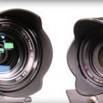 Sony A7s vs Panasonic GH4 : le combat des chefs