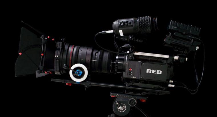 """Illustration de """"10 choses à savoir avant d'utiliser une caméra RED"""""""