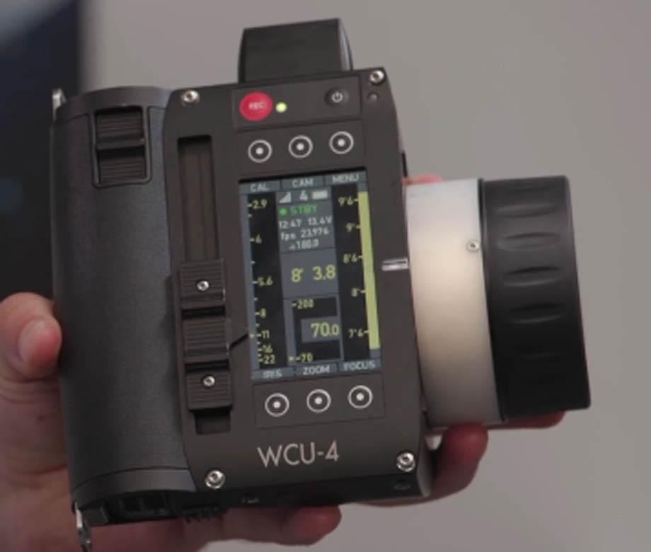 Illustration de l'article Comprendre et paramétrer une caméra Arri Alexa Mini