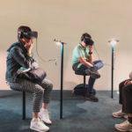 Comment la réalité virtuelle impacte la vidéo d'entreprise ?
