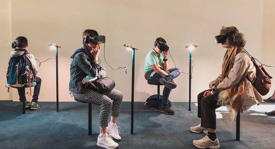 image d'illustration de l'article Comment la réalité virtuelle impacte la vidéo d'entreprise