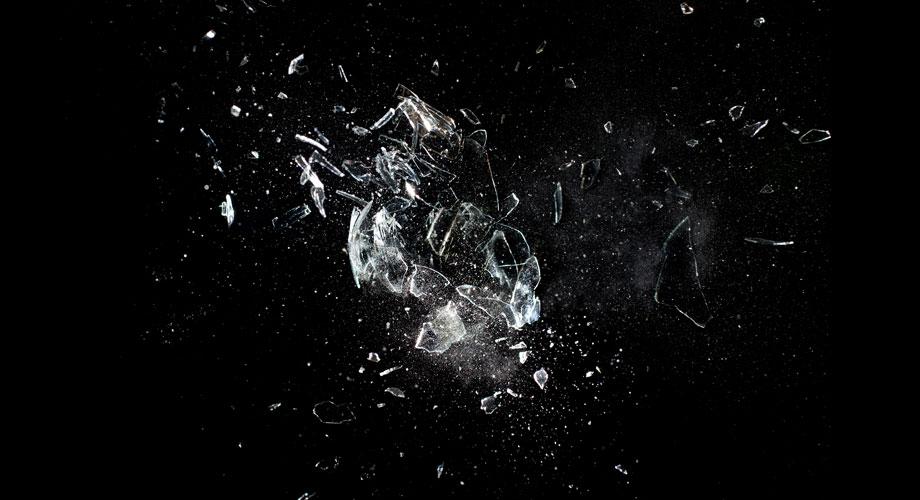 image d'illustration du tutoriel sur fracture voronoi de cinema 4D R18