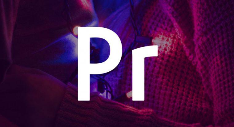 Illustration des 30 meilleurs tutos gratuits sur Youtube pour apprendre le logiciel Première Pro