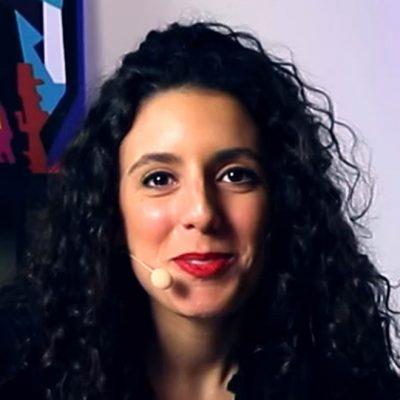 Alexia Cohen