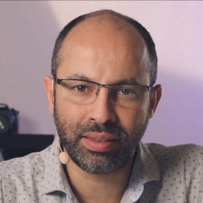 Omar Mouldouira