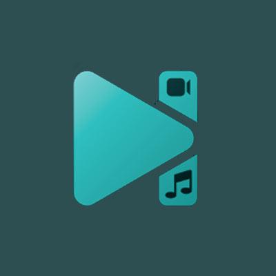 logo du logiciel de montage vidéo VSDC Free Video Editor