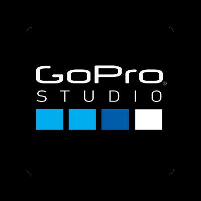 logo du logiciel de montage vidéo Gopro studio