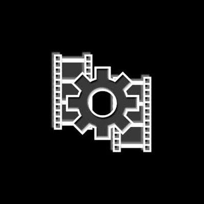 logo du logiciel de montage vidéo virtualdub mod